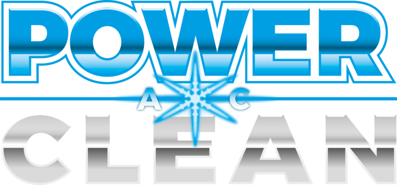 Power Clean AC logo